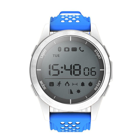 Sports Smartwatch Bluetooth IP68 Professional Waterproof Watch