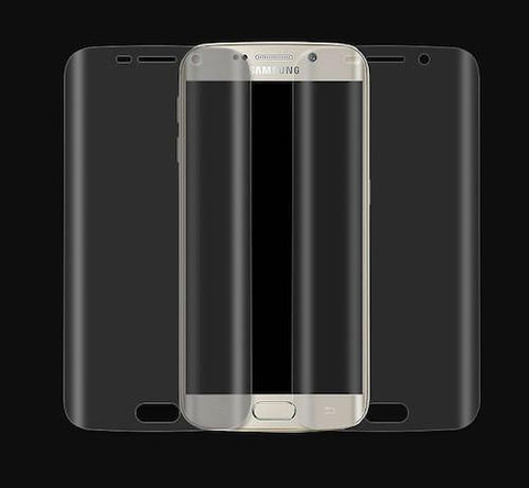 Samsung Galaxy Full Coverage Curved Screen Protector