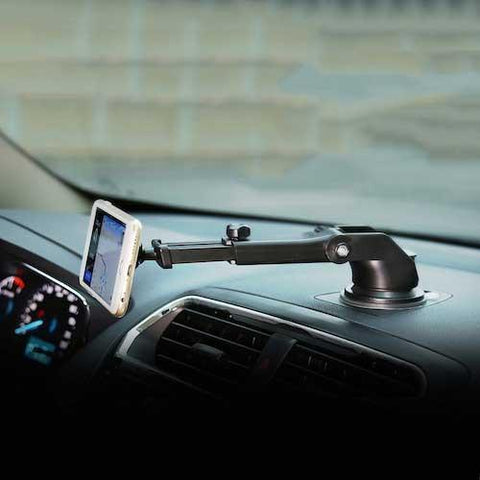 Baseus Telescopic Car Phone Holder