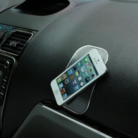 Dashboard Sticky Car Phone Holder Anti Slip Mat