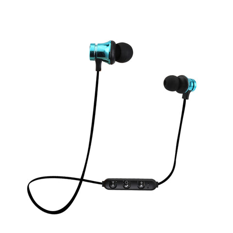 Wireless Bluetooth Headphone For Smartphone