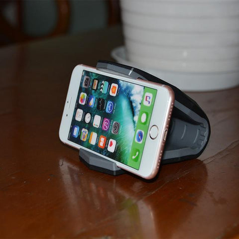 Universal Car Dash Mount Phone Holder