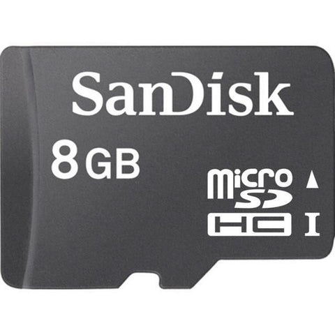 SanDisc Micro SD Memory Card (16GB-128GB)
