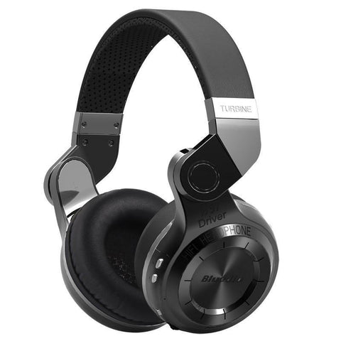Turbine Wireless Bluetooth Headphones