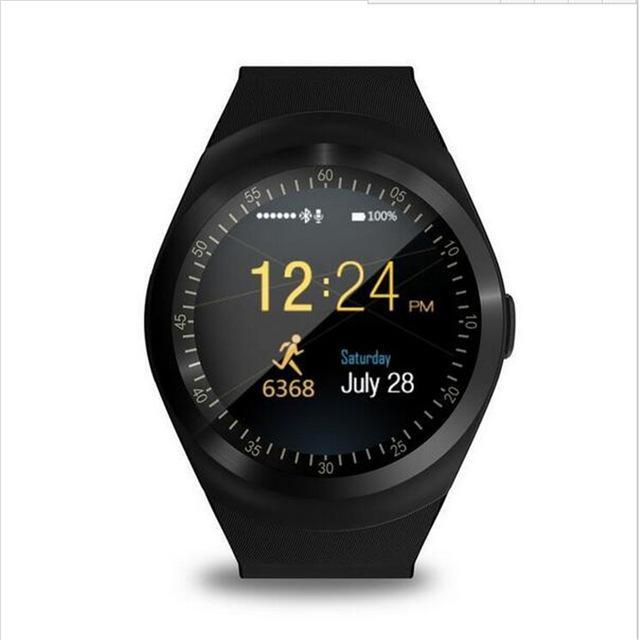 "1.54"" Bluetooth Smart Watch Android IOS"