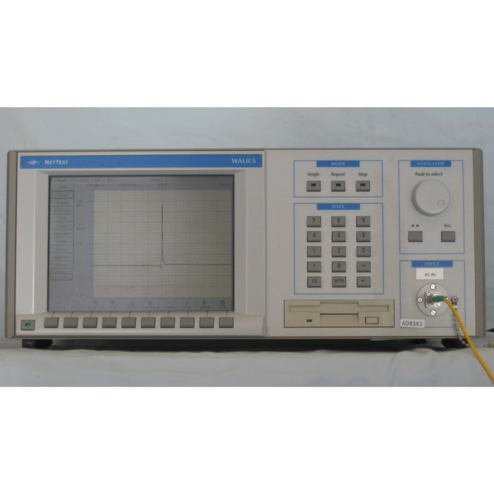 Photonetics 3651 HR 12 Optical Spectrum Analyzer