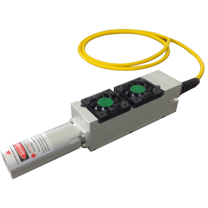 1064 nm Nanosecond Pulse Laser for Laser Marking FL-1064