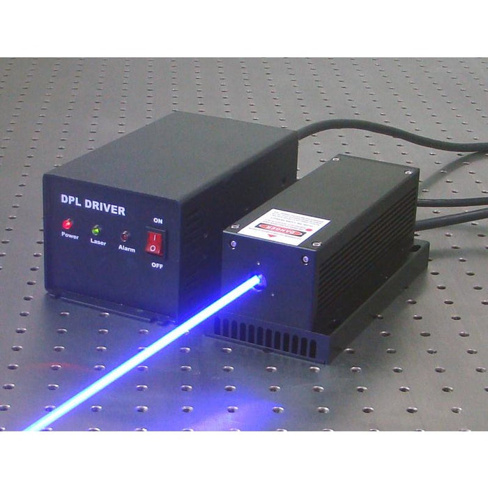 445 nm Blue Laser Diode MDL-F-445