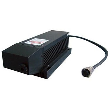 266 nm UV Passive Q-switched Pulse Laser MPL-F-266L (with 532/1064 nm)
