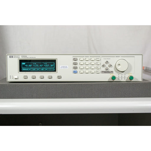 Agilent 8169A Optical Polarization Controller