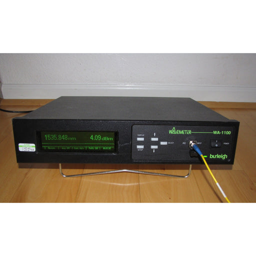 WA-1100 Wavemeter Optical Wavelength Meter