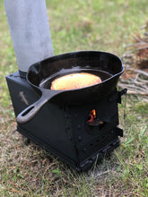 Load image into Gallery viewer, Ammo Can Stove