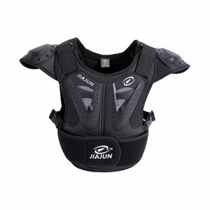 Shindn Children's Motorcycle Armor Vest SKI Back Support Knight Equipment - shindn