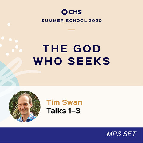 CMS Summer School 2020 – Tim Swan Talks