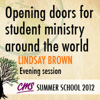 Opening doors for student ministry around the world.