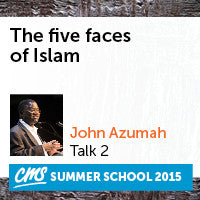 The Five Faces of Islam