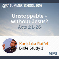 Unstoppable - without Jesus?