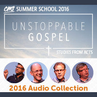 CMS Summer School 2016 - Complete MP3 collection