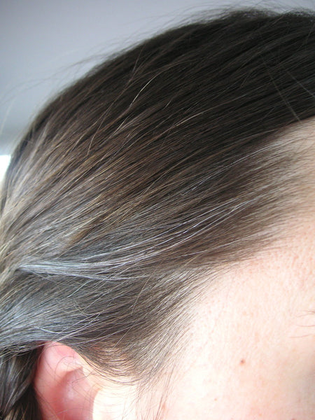 How Do You Reverse Grey Hair?
