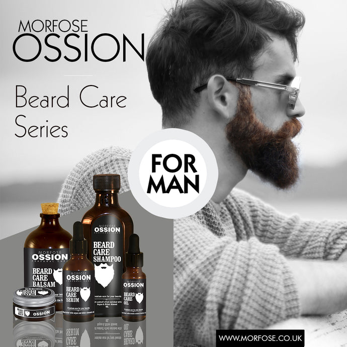 How Does Beard Oils Work?