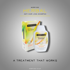 herbal hair loss shampoo