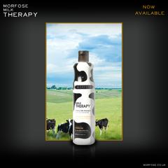milk therapy shampoo