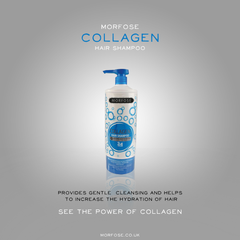 collagen shampoo