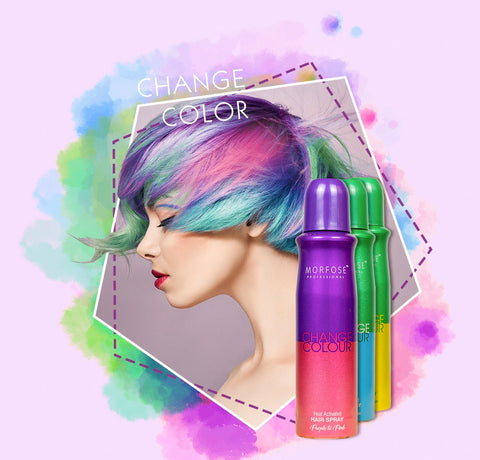 Morfose Professional Change Colour 150ml