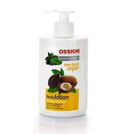 OSSION HAND AND BODY LOTION - VITAMIN E 500ML - MorfoseUK