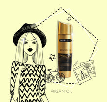 Load image into Gallery viewer, Morfose Luxury Argan Oil - 100ml - MorfoseUK