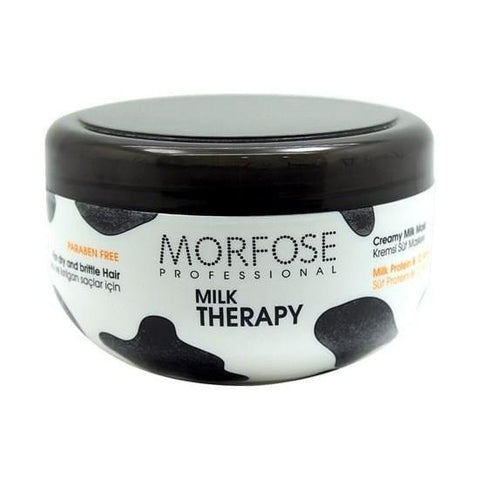 MORFOSE MILK THERAPY CREAMY MILK MASK 250ML