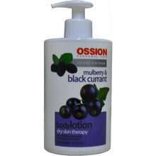 Load image into Gallery viewer, OSSION HAND AND BODY LOTION - VITAMIN E 500ML - MorfoseUK