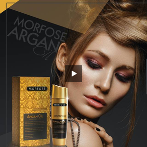 Morfose Luxury Argan Oil - 100ml - MorfoseUK