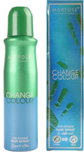 Load image into Gallery viewer, MORFOSE CHANGE COLOR HAIR SPRAY 150ML - MorfoseUK