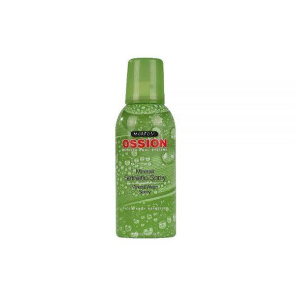 OSSION NATURAL MINERAL WATER SPRAY 150ML - MorfoseUK