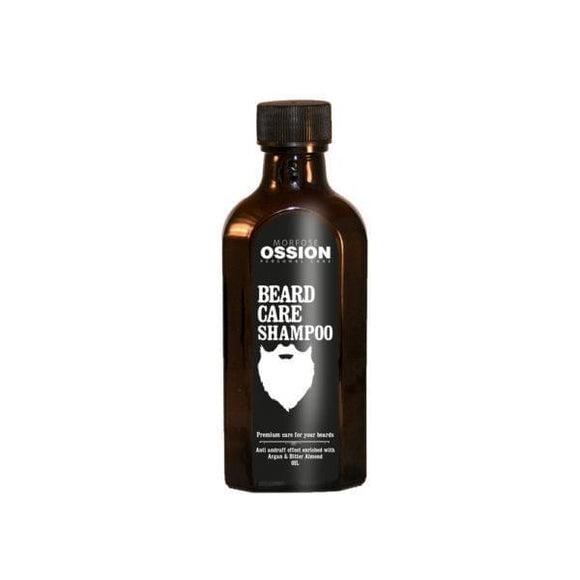 OSSION BEARD CARE SHAMPOO 100ML - MorfoseUK