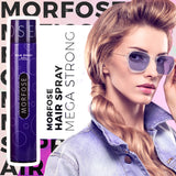 Morfose Hairspray 400ml - Mega Strong Hold - MorfoseUK