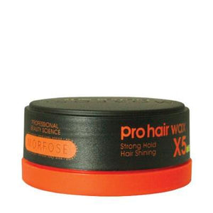 MORFOSE PRO HAIR WAX 150ML - MorfoseUK