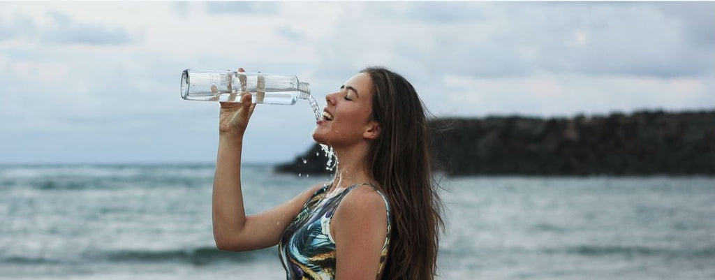 Mindful Hydration: The Third Pillar to Good Health and Best Performance - Body + Soul