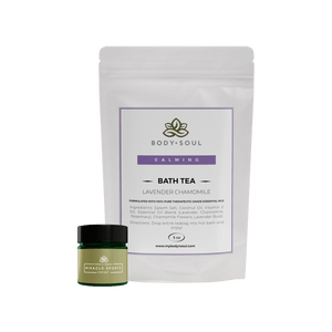 Botanica Bath Bundle - Body + Soul