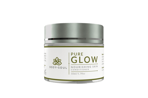 Pure Glow - Nourishing CBD Skin Conditioner