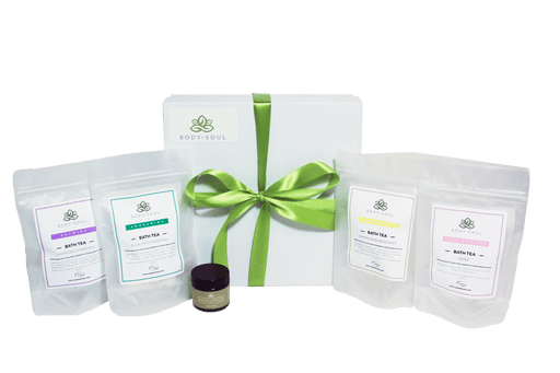 Body + Soul Miracle Spa Gift Box