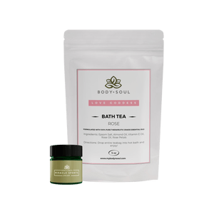 Open image in slideshow, Botanica Bath Bundle - Body + Soul