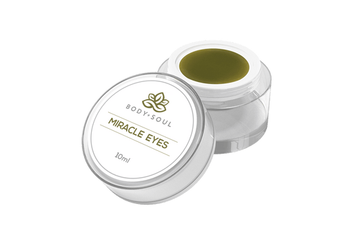 Miracle Eyes - Firming CBD Eye Balm