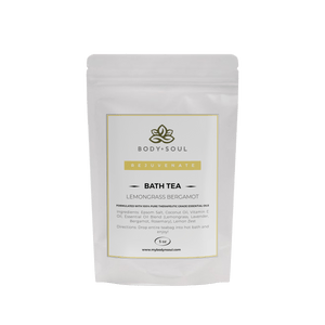 Rejuvenate Bath Tea - Body + Soul