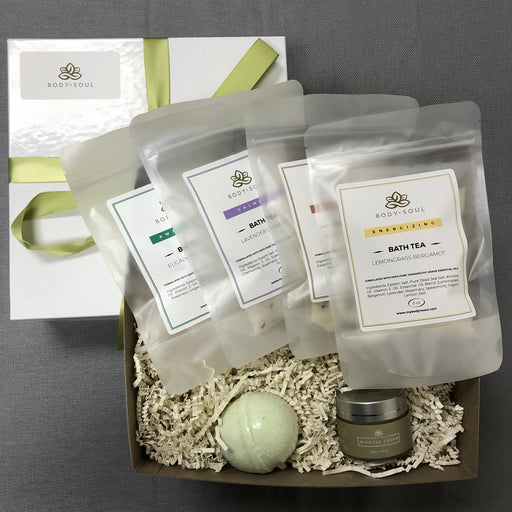 Spa Day Gift Box - Mother's Day Special!