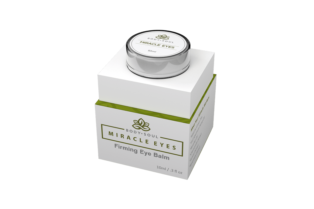 Miracle Eyes - Firming Eye Balm