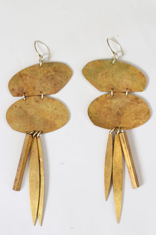 Parto Earrings
