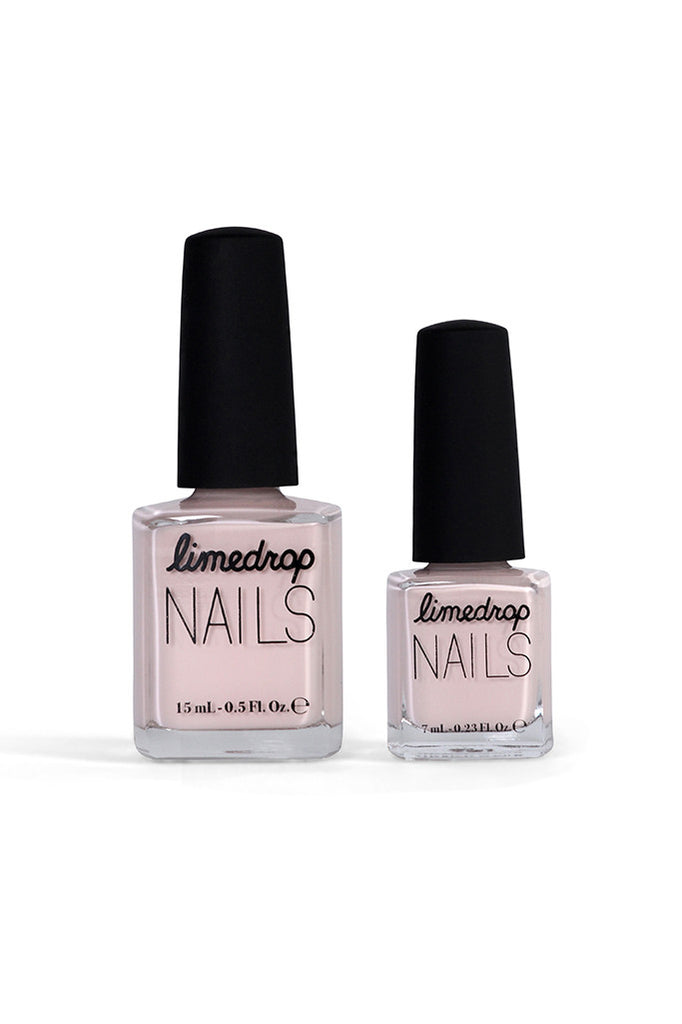 Talking Galah Limedrop Nail Polish