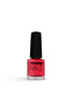Bottle Brush Limedrop Nail polish